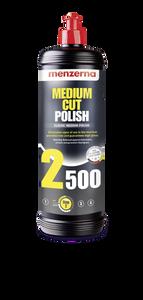Bilde av Menzerna MCP 2500 Medium Cut poleringmiddel med