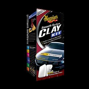 Bilde av Smooth Surface Clay Kit