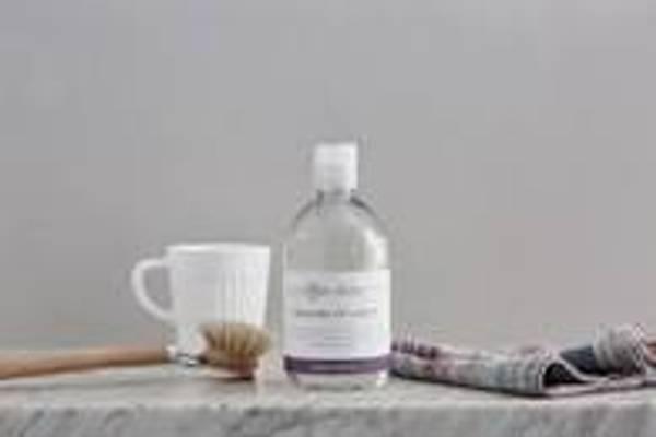 KINN Oppvaskmiddel Lavendel og Rosmarin